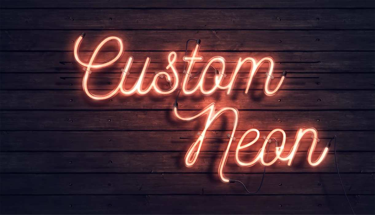 Image result for neon signs